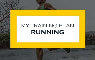 Running Training Plan