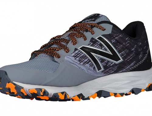 New Balance 690v2 Trail shoes