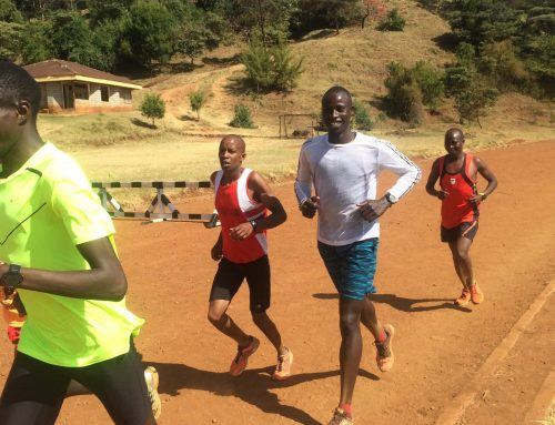 Kenyan Ultra Runners – Part 2