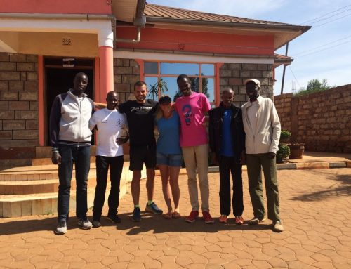 Kenyan Ultra Runners – Part 3