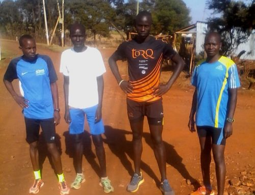 Kenyan Ultra Runners – Part 4