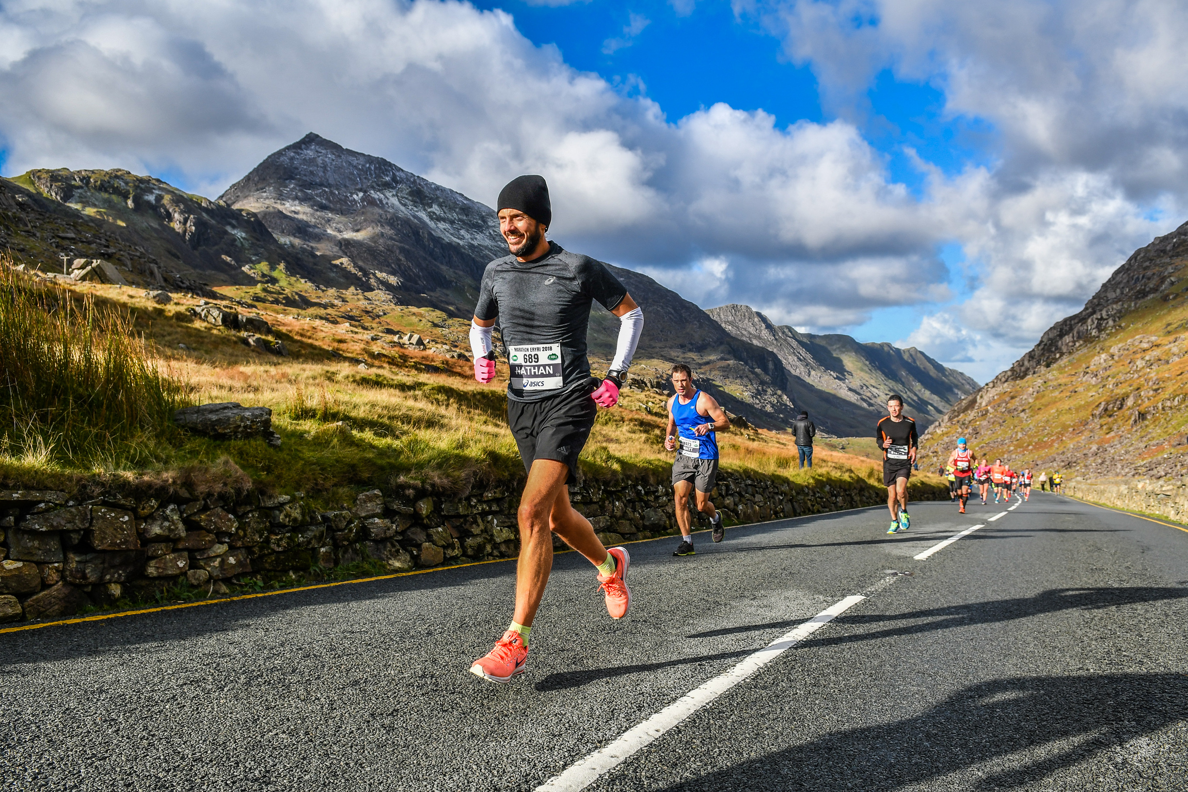 Want to improve as a runner? Slow Down!