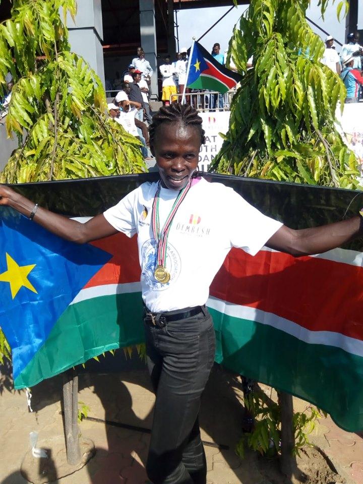 Kenyan Ultra Runners – Part 5
