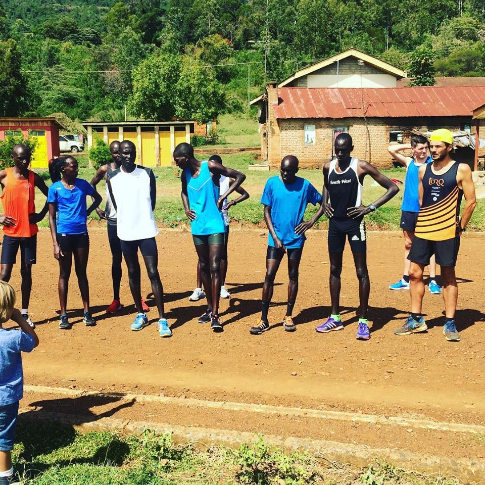 5 Tips for Marathon Training!